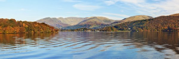 Fairfield Across Windermere