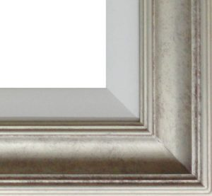 Frame with slip