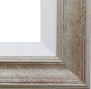 Frame with slip