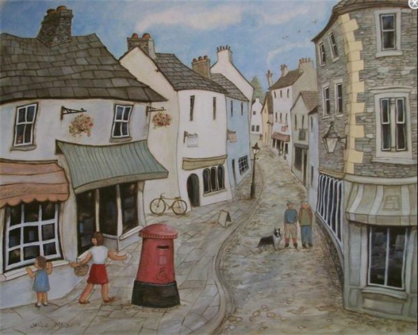 Ash Street, Bowness