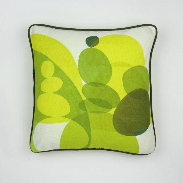 Topiary Gardens cushion
